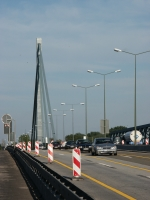 Rheinbrücke Max'au